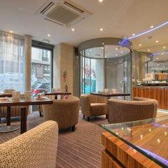 Отель Timhotel Opera Grands Magasins Париж гостиничный бар