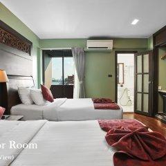 Отель Baan Wanglang Riverside Бангкок фото 7