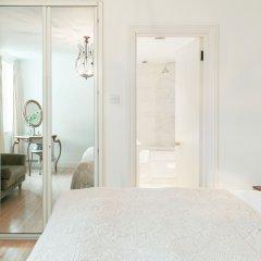 Отель Europa House Apartments Великобритания, Лондон - отзывы, цены и фото номеров - забронировать отель Europa House Apartments онлайн ванная фото 2