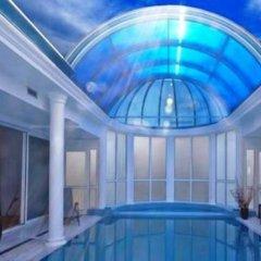Отель Arcadia Suites & Spa Греция, Галатас - отзывы, цены и фото номеров - забронировать отель Arcadia Suites & Spa онлайн бассейн фото 3