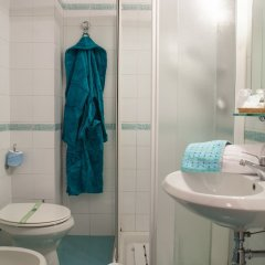 Hotel Palazzo Benci ванная