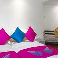 Royal Palms Beach Hotel сауна