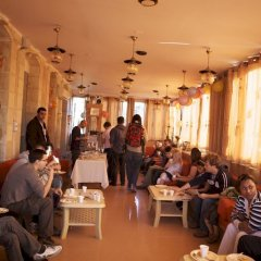Palm Hostel Израиль, Иерусалим - отзывы, цены и фото номеров - забронировать отель Palm Hostel онлайн фото 3