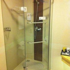 Отель Home Inn Chongqing Wanzhou Dianbao Road Wanda Plaza ванная