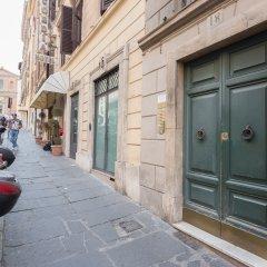 Отель Casa Howard Guest House Rome (Capo Le Case) фото 6