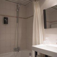 Отель Floris Hotel Ustel Midi Бельгия, Брюссель - - забронировать отель Floris Hotel Ustel Midi, цены и фото номеров ванная фото 2