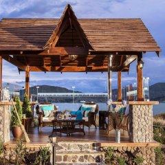 Отель Sonesta Posadas Del Inca Lago Titicaca Пуно