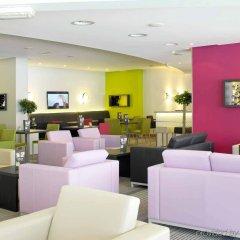 Отель Novotel Luxembourg Kirchberg интерьер отеля фото 3