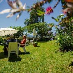 Отель Posada Río Cubas детские мероприятия фото 2