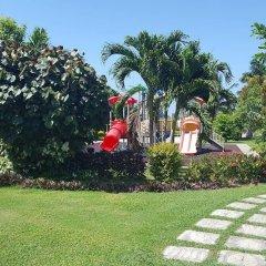 Отель 634Breadfruit Ямайка, Монастырь - отзывы, цены и фото номеров - забронировать отель 634Breadfruit онлайн фото 2
