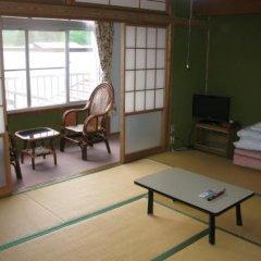 Отель Hirando Ryokan Нумата комната для гостей фото 3