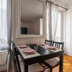 Отель Cosy Bastille Франция, Париж - отзывы, цены и фото номеров - забронировать отель Cosy Bastille онлайн в номере