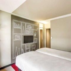 Отель ibis Paris Bercy Village Франция, Париж - отзывы, цены и фото номеров - забронировать отель ibis Paris Bercy Village онлайн комната для гостей фото 4