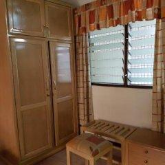 Отель Bella Vista Luxury Guest House Гана, Кофоридуа - отзывы, цены и фото номеров - забронировать отель Bella Vista Luxury Guest House онлайн ванная фото 2
