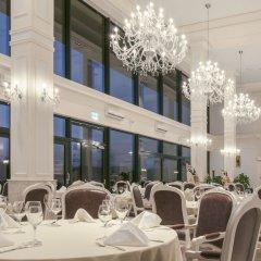 Grand Hotel Palladium Munich Мюнхен помещение для мероприятий фото 2