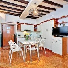 Отель Rome Accommodation - Borromini в номере