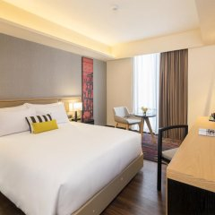 Отель Travelodge Sukhumvit 11 комната для гостей фото 2
