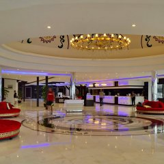 Отель Side Royal Paradise - All Inclusive фитнесс-зал