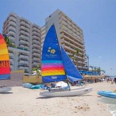 Отель Las Flores Beach Resort фото 8
