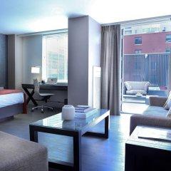 Отель Avenue Suites-A Modus Hotel США, Вашингтон - отзывы, цены и фото номеров - забронировать отель Avenue Suites-A Modus Hotel онлайн фото 12