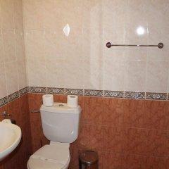 Отель Elegant ванная