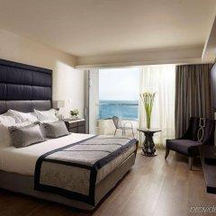 Отель Divani Apollon Palace & Thalasso комната для гостей фото 5