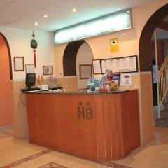 Отель Hostal Boqueria интерьер отеля фото 2