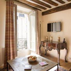 Отель My Nest Inn Paris Panthéon комната для гостей