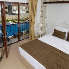 Alacati Pupil Hotel Турция, Чешме - отзывы, цены и фото номеров - забронировать отель Alacati Pupil Hotel онлайн комната для гостей фото 3