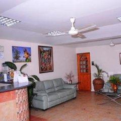 Отель Rondel Village интерьер отеля фото 2