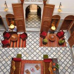 Отель Riad au 20 Jasmins Марокко, Фес - отзывы, цены и фото номеров - забронировать отель Riad au 20 Jasmins онлайн