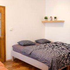 Отель Vodickova apartment Чехия, Прага - отзывы, цены и фото номеров - забронировать отель Vodickova apartment онлайн комната для гостей фото 2