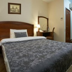 Гостиница Годунов 4* Стандартный номер с разными типами кроватей фото 15