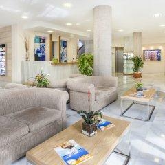 Отель Globales Nova Apartamentos интерьер отеля