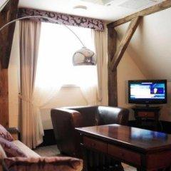 Отель Brovaria Польша, Познань - отзывы, цены и фото номеров - забронировать отель Brovaria онлайн интерьер отеля