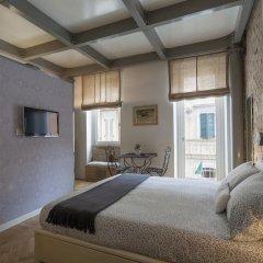Отель B&B Santomaro Sea-Loft Чивитанова-Марке комната для гостей фото 3