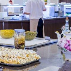 Курортный отель Санмаринн All Inclusive Анапа помещение для мероприятий