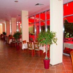 Отель Ivana Palace Солнечный берег помещение для мероприятий фото 2