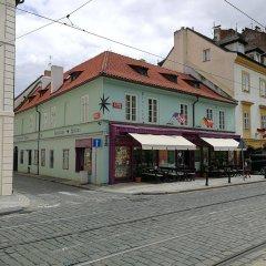 Отель U Svejku Чехия, Прага - отзывы, цены и фото номеров - забронировать отель U Svejku онлайн
