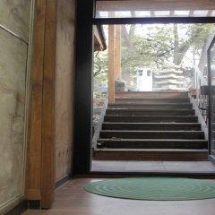 Отель Jiwoljang Guest House Сеул интерьер отеля фото 3