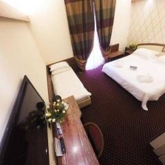 Hotel Polo комната для гостей фото 2