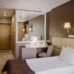 Гостиница Я-Отель комната для гостей фото 2