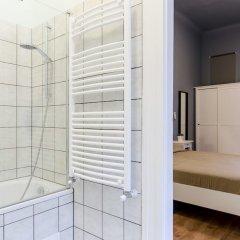 Апартаменты Oregano Apartment ванная фото 2