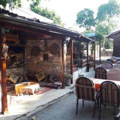 Antonios Motel Турция, Сиде - 1 отзыв об отеле, цены и фото номеров - забронировать отель Antonios Motel онлайн гостиничный бар