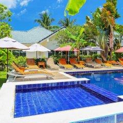 Отель BaanNueng@Kata Таиланд, пляж Ката - 9 отзывов об отеле, цены и фото номеров - забронировать отель BaanNueng@Kata онлайн детские мероприятия фото 2