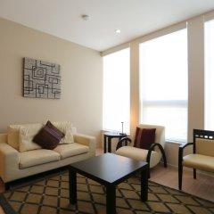 Отель Wilshire Condos By Barsala Лос-Анджелес комната для гостей фото 5