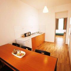 Апартаменты Alea Apartments House удобства в номере