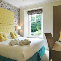 Отель 24 Royal Terrace Великобритания, Эдинбург - отзывы, цены и фото номеров - забронировать отель 24 Royal Terrace онлайн комната для гостей фото 2