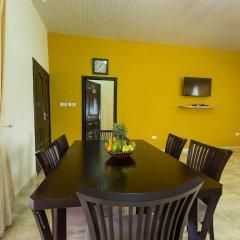 Отель Beige Village Golf Resort & Spa комната для гостей фото 4