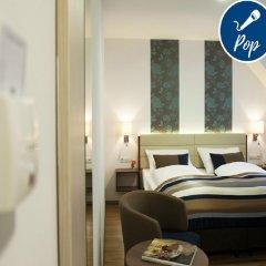 Отель arte Hotel Wien Stadthalle Австрия, Вена - 13 отзывов об отеле, цены и фото номеров - забронировать отель arte Hotel Wien Stadthalle онлайн комната для гостей фото 4